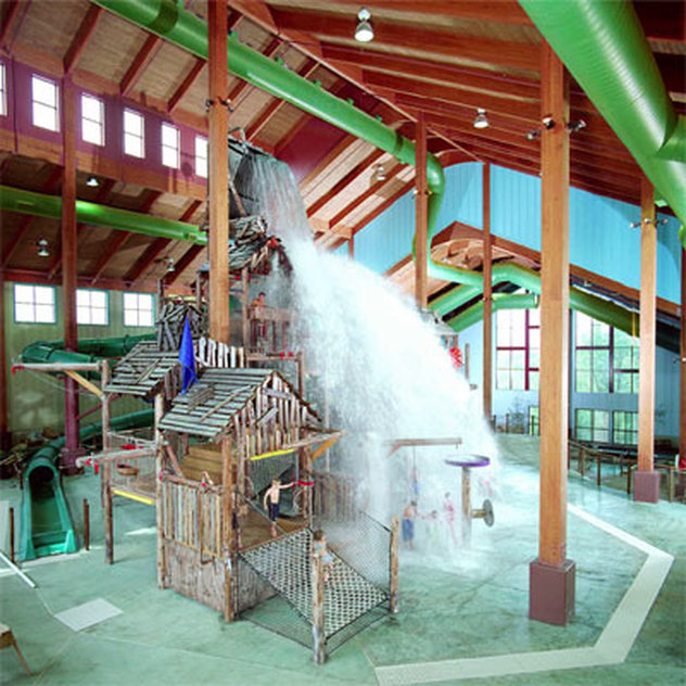 Splash Country Indoor Water Park Photos And Information